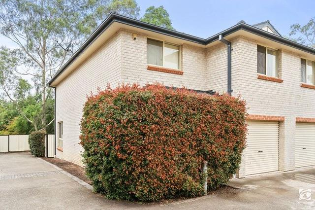 6/38 Blenheim Avenue, NSW 2766