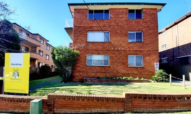 11, 207 Haldon St, NSW 2195