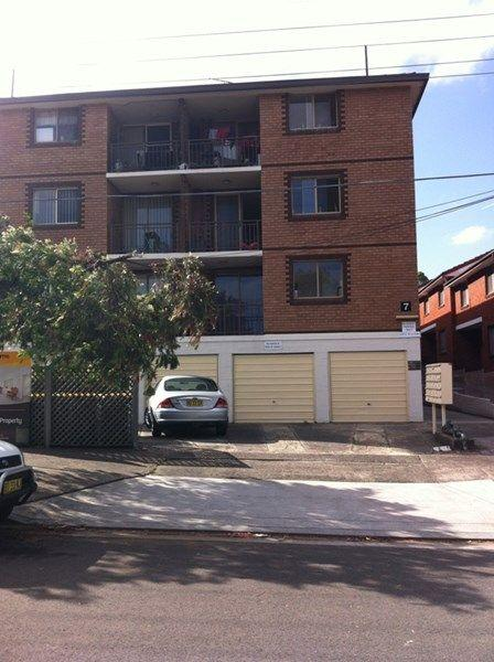 13/7 Myers St, NSW 2196