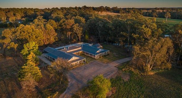 'Tickalara', 1060 Burragorang Road, NSW 2570