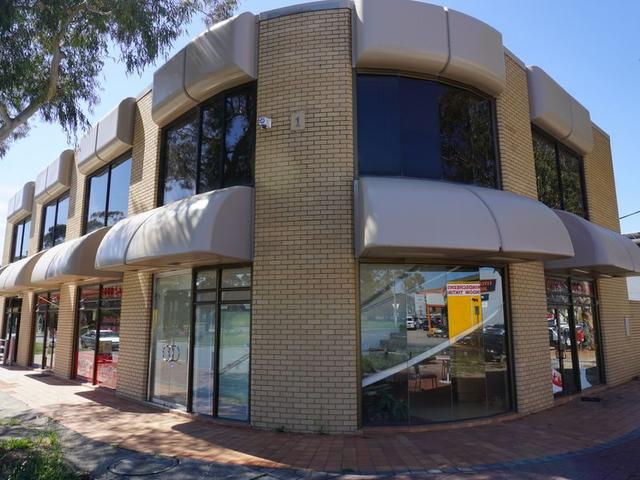 Level 1/273 Canberra Avenue, ACT 2609