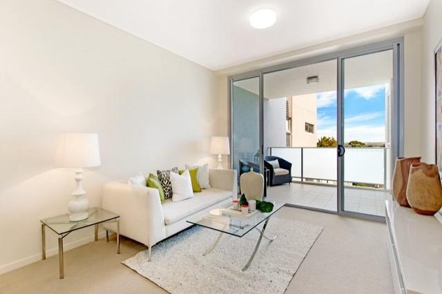 1402/1 Nield Avenue, NSW 2065