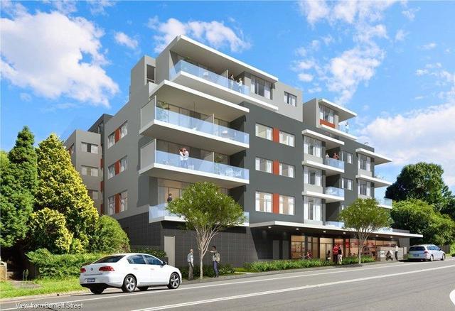 Level 2-3/210-214 Burnett Street, NSW 2145