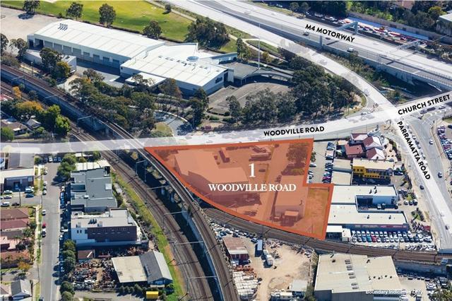 1 Woodville Road, NSW 2142
