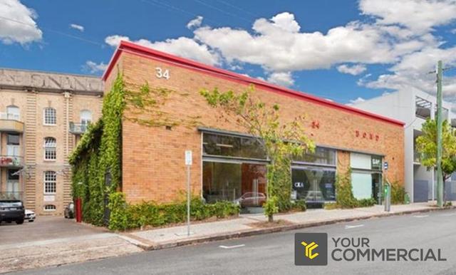 Ground Level/34 Florence Street, QLD 4005