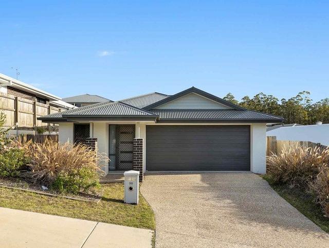 50 Woodline Drive, QLD 4300