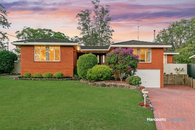5 Franklin Place, NSW 2118