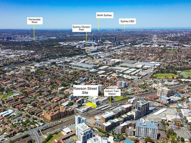 87-89, 91-95 & 97 Rawson Street, NSW 2144