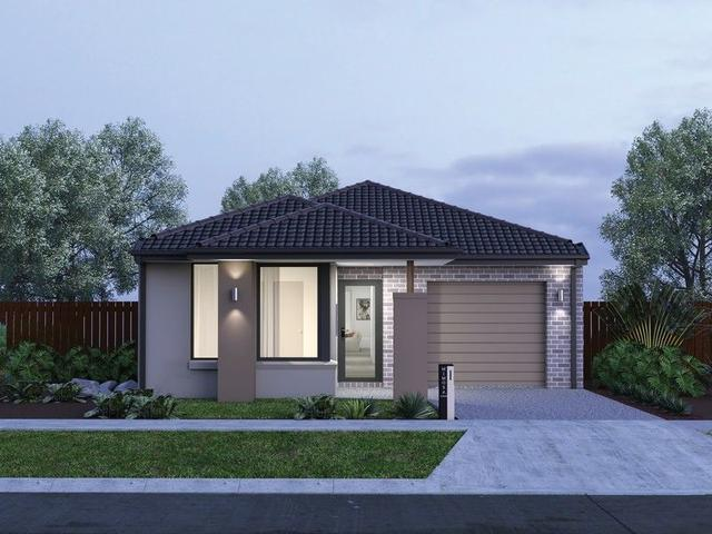 Lot 1110 Exford Waters Estate, VIC 3338