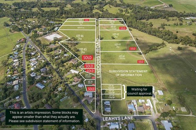 Green Valley Estate Lindquists Rd, VIC 3268