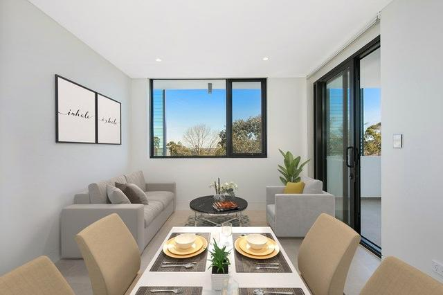 14/43 Lindfield  Avenue, NSW 2070