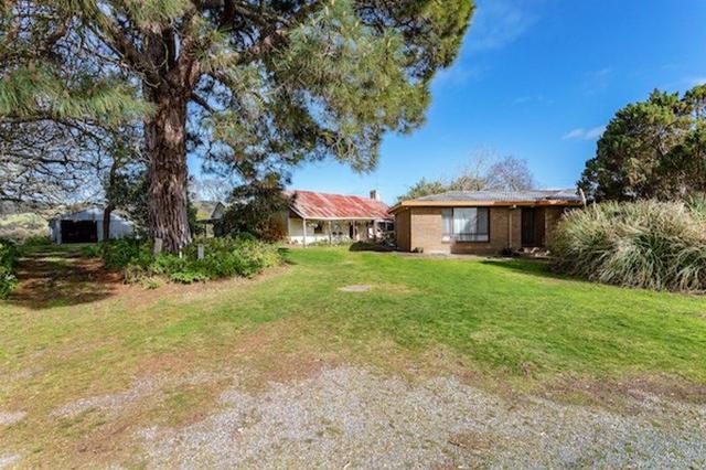 961 Hindmarsh Tiers Road, SA 5202