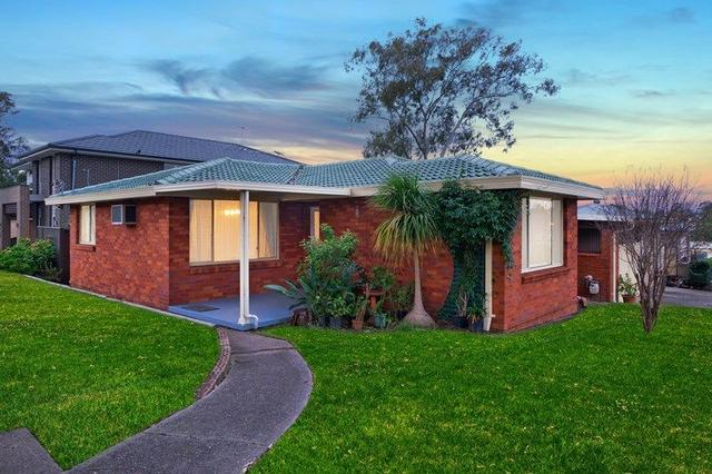 2 Erie  Place, NSW 2147