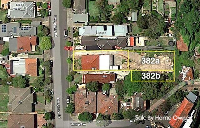 382a & b Livingstone Road, NSW 2204