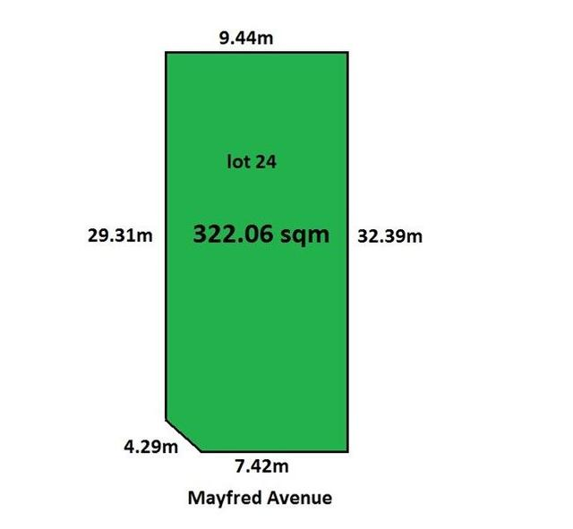 1 Mayfred Avenue, SA 5090