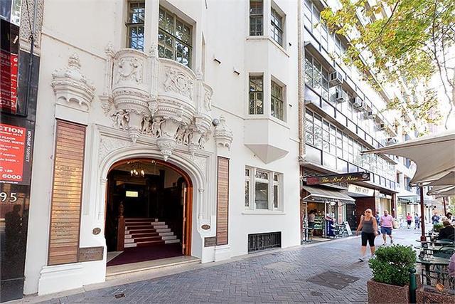 LG/193 Macquarie Street, NSW 2000