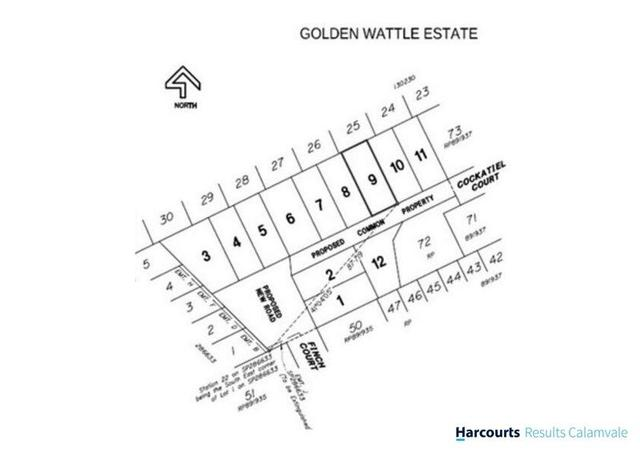 Lot 2, 7 Finch Court, QLD 4131
