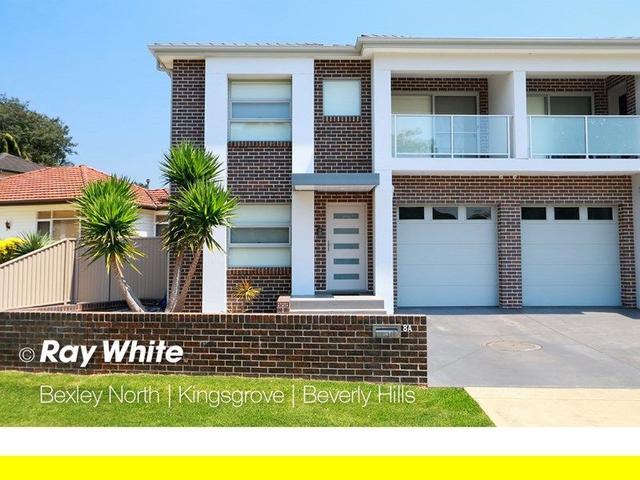 8a Omaru Street, NSW 2209