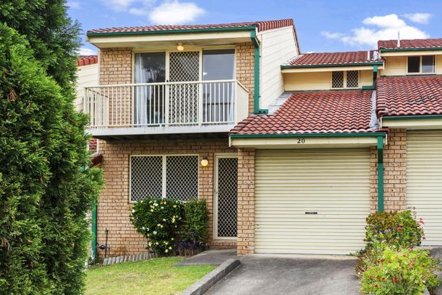 20/307 Flushcombe Road, NSW 2148