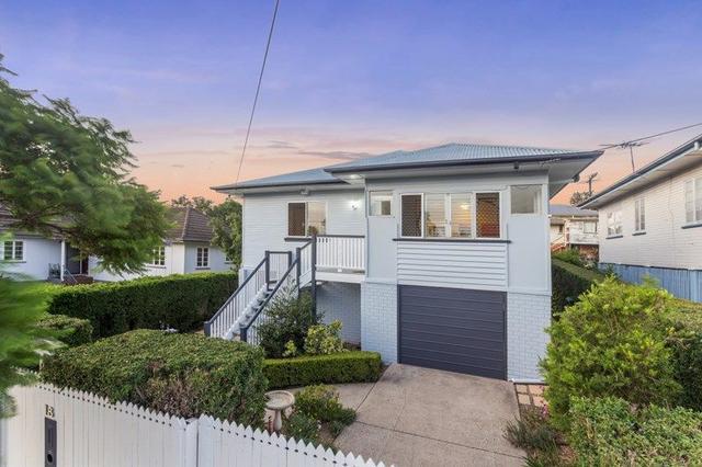 18 Sydney Street, QLD 4031