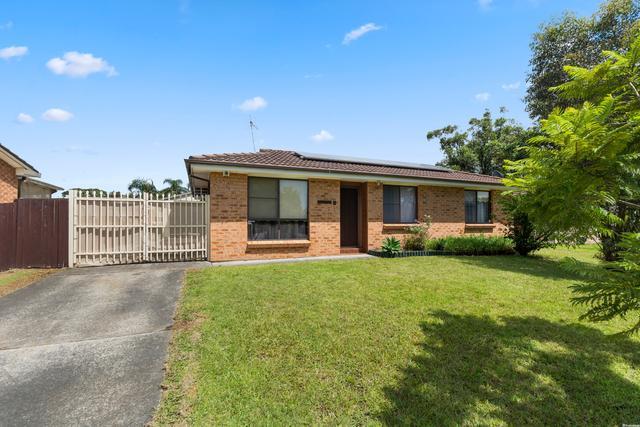 4 Blackwood Way, NSW 2527