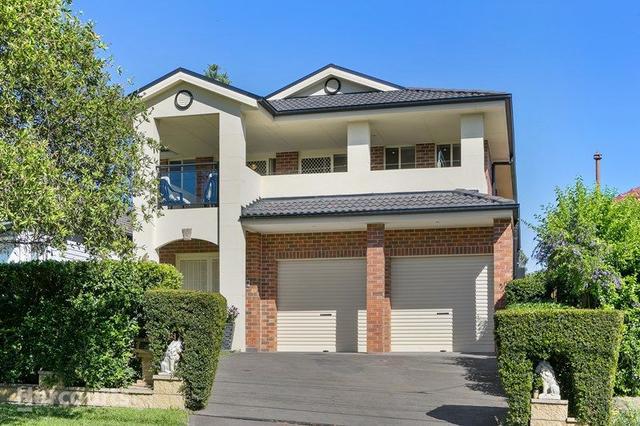 46 Gammell Street, NSW 2116
