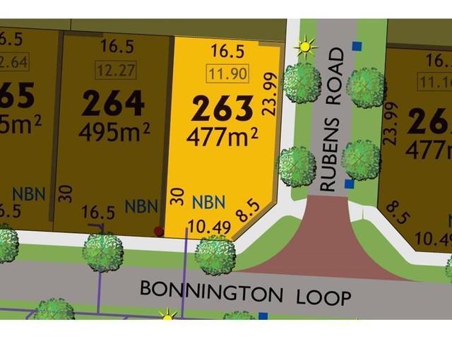 Lot 263, Bonnington Loop, WA 6210