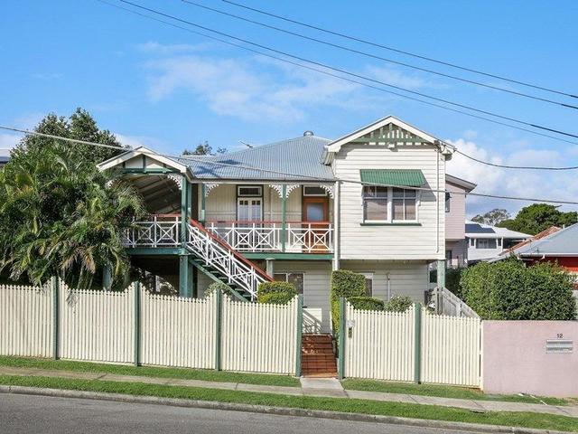 4/12 Somervell Street, QLD 4103