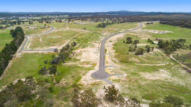 Lot 4 Betley Park Estate Corriedale Road, NSW 2579