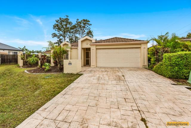 8 Flagstaff Place, QLD 4226