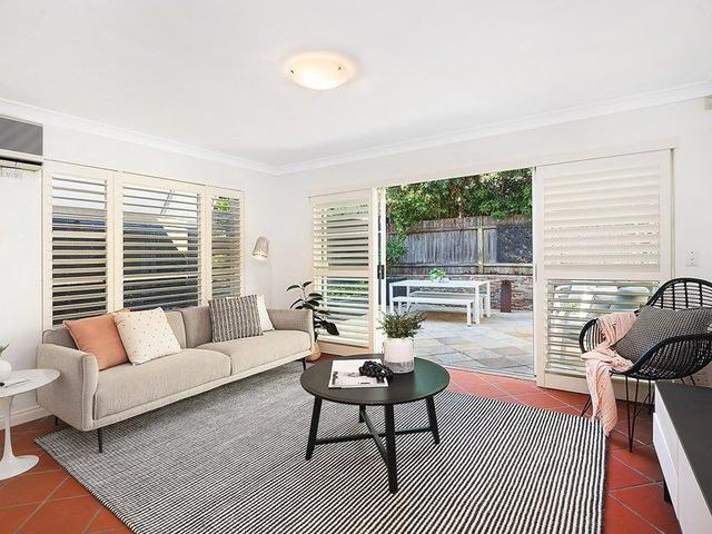 11 Huntington  Street, NSW 2065