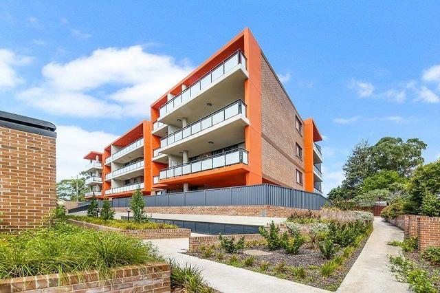 84/76 - 84 Railway Terrace, NSW 2160