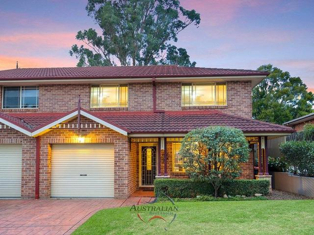 15b Alamar Crescent, NSW 2763