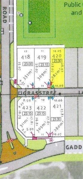 16 Grasstree Lane, WA 6164