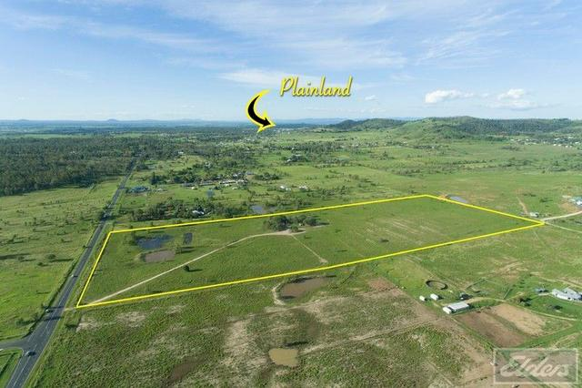 18 Laidley-Plainland Road, QLD 4341