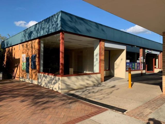 Shop 1/72-74 Hawker Place, ACT 2614