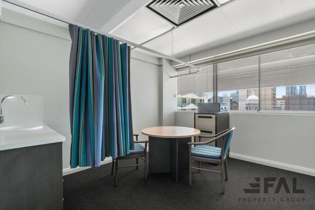 Suite 55/201 Wickham Terrace, QLD 4000