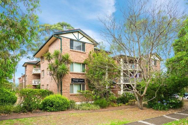 6/506-512 President Avenue, NSW 2232