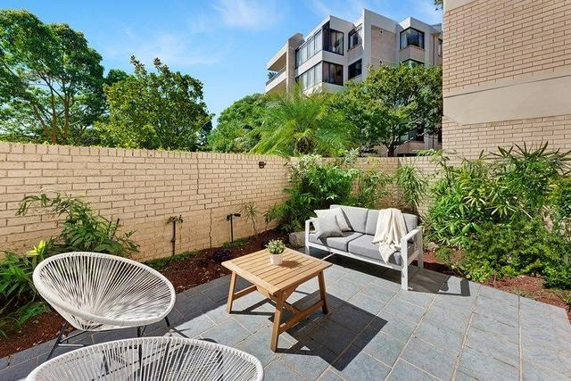 27/1 Hampden Avenue, NSW 2090