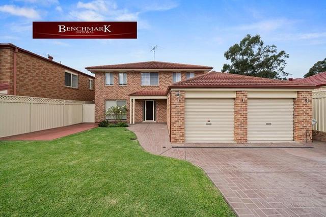 10 San Marino Drive, NSW 2170