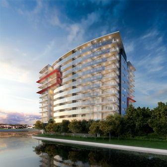 25-31 East Quay Drive (East Quays Four), QLD 4216