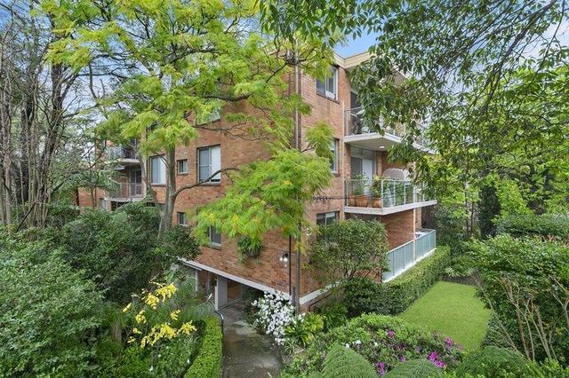 5/21 Belmont Avenue, NSW 2065