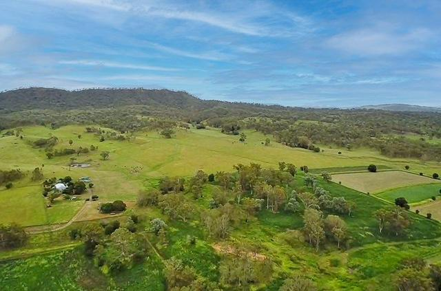 Lot 1 Dawson Road, QLD 4340