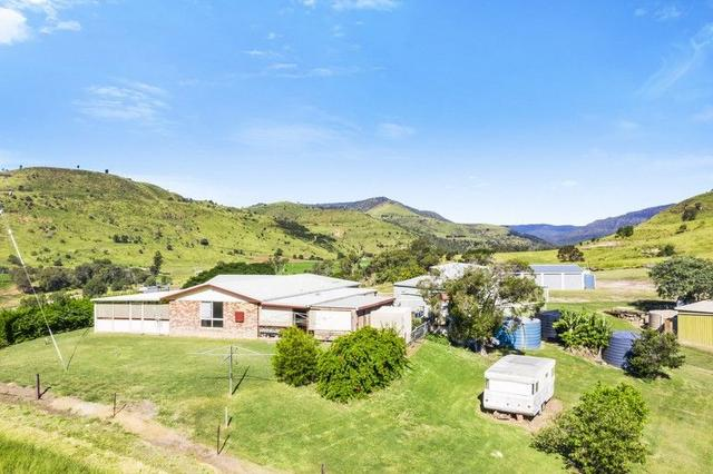 252 Lefthand Branch Road, QLD 4343