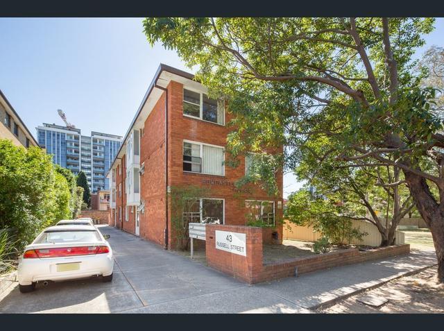 10/43 Russell Street, NSW 2135