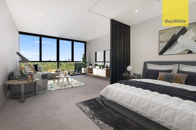 1326/45 Macquarie Street, NSW 2150