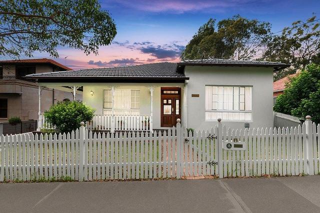 58 Broughton  Road, NSW 2135