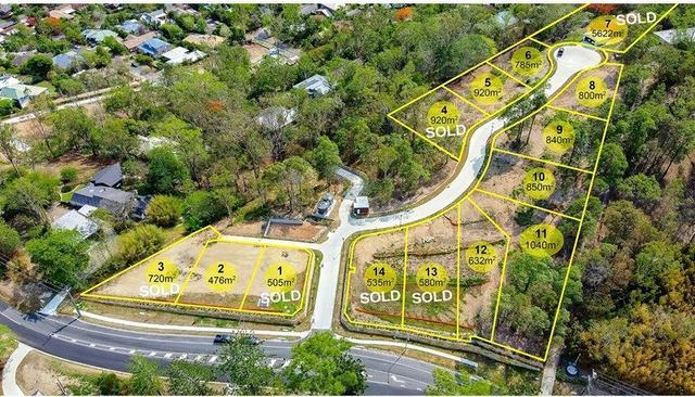 Lot 2, 39 Mount Nebo Road, QLD 4061