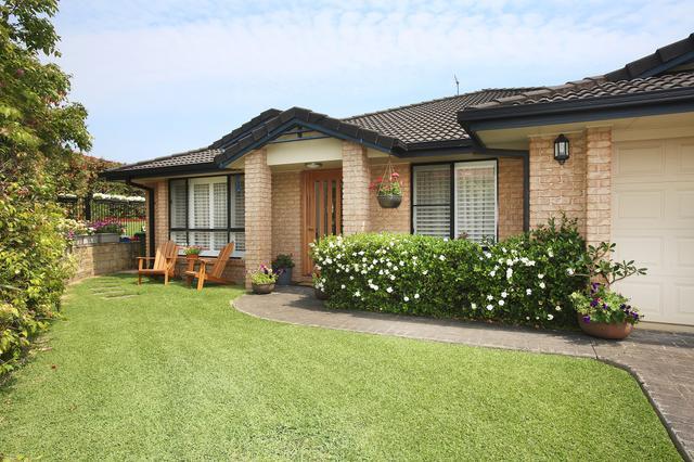 26 Sabal Drive, NSW 2452