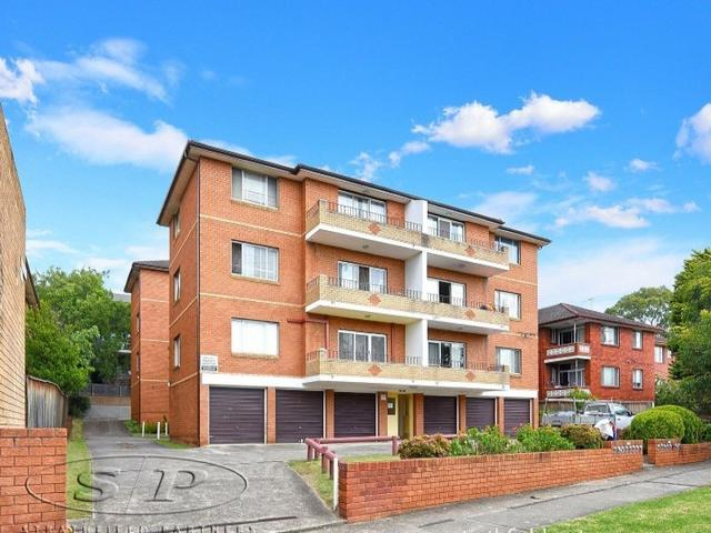 2/117 The Crescent, NSW 2140